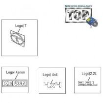 Logos Kit| Xenon XT