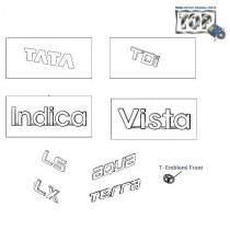Logos Kit| 1.4 TDI| Vista