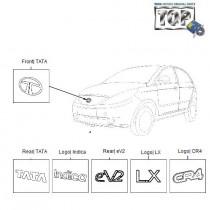 Logos Kit| 1.4 CR4| Indica eV2