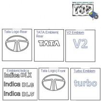 Logos| 1.4 Turbo| Indica V2