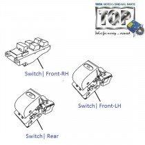 Switches| Power Windows| Sumo Grande