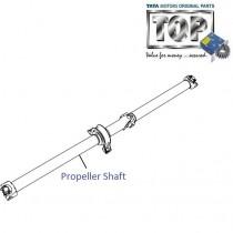 Propeller Shaft| 4x2| Safari| Safari (2008+)