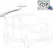 Rear Spoiler| Nano