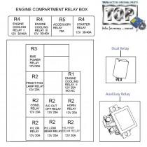 Fuse & Relay| Sumo Gold| Victa| Grande