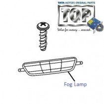 Fog Lamp| Rear| Nano