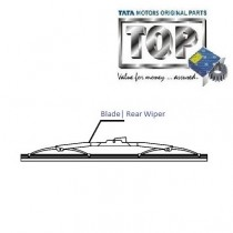 Wiper Blade| Rear| Safari