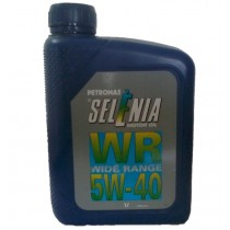 Selenia WR 5W-40 Engine Oil for FIAT Diesel Cars