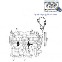 Spark Plug Cable| Nano