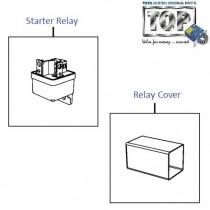 Starter Relay| Nano