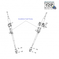 Steering Column| 1.3 QJet 90PS| Vista D90