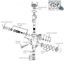 Components| Power Steering Gearbox| Sumo Grande