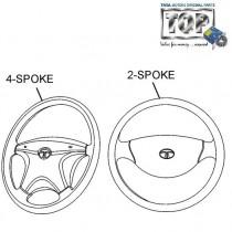 Steering Wheel| 1.4 Diesel| Indica