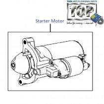 Starter Motor| 2.2 VariCOR| Aria