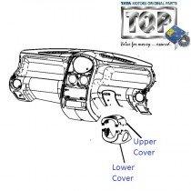 Cover  Steering Column  Nano