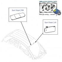 Sun Visor| Nano