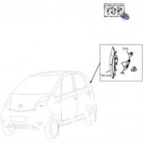 Tail Lamp| Nano