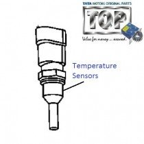 Coolant Temperature Sensor| 1.4 CR4| Indica eV2