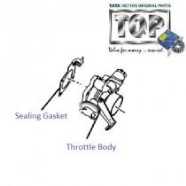 Throttle Body| 1.4 Petrol| Indigo| Indigo Marina