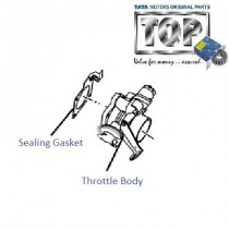 Throttle Body| 1.2 Petrol| Indigo CS