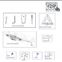 Tool Kit| 1.3 QJet 90PS| Vista D90
