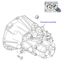 Transaxle| 1.3 QJet 90PS| Vista D90