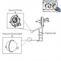 Vacuum Pump| 2.2 VariCOR| Safari Storme