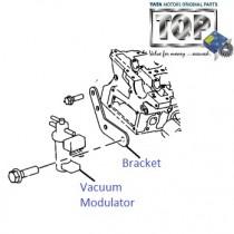 Vacuum Modulator| 1.4 CR4| Indica eV2