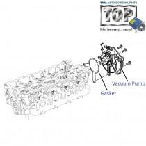 Vacuum Pump| 1.4 DICOR| Indigo CS