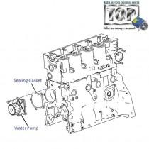 Water Pump| 1.4 NA Diesel| Indica V1| V2