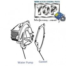 Water Pump| 2.2 DiCOR| Xenon XT