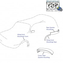wheel_arch_moulding_safari tata genuine spare parts online for tata nano, safari, vista tata safari dicor wiring diagram at creativeand.co