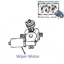 Wiper Motor | Rear| Vista| Vista Sedan Class