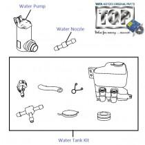 Wiper Fluid Tank| Sprinkle| Safari| Safari (2008+)