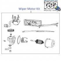 Wiper Motor| Indica V2