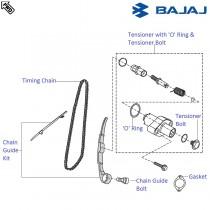 timing chain - powertrain