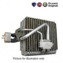 Evaporator| 1.3 MJD| Linea| Punto