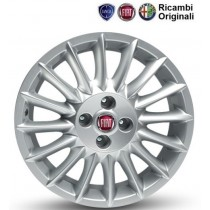 "Alloy Wheel| 16""| Linea"