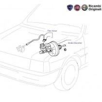 Brake Booster  1.2  Uno