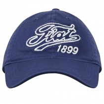 Cap| Blue| FIAT Vintage