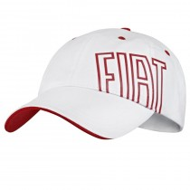 FIAT White Cap