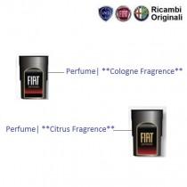 FIAT Grande Punto: Car Perfume