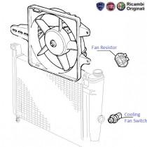 Switch| Radiator Fan| 1.2| Uno