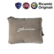 FIAT Grande Punto: Cushion Pillow