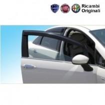 FIAT Linea Airbag