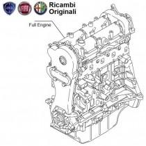 Engine  1.3 MJD  Palio Stile