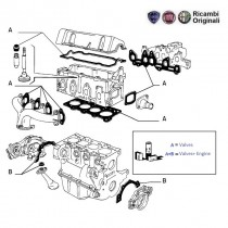 Engine Gasket Kit| 1.0| Uno