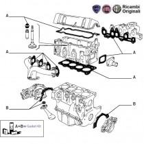 Engine Gasket Kit| 1.2| Uno
