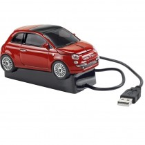 FIAT500  wireless mouse