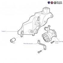 Power Steering Pump| 1.4 FIRE| Punto