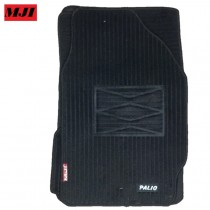 Floor Mat| MJI-Black| Palio| Stile| Petra